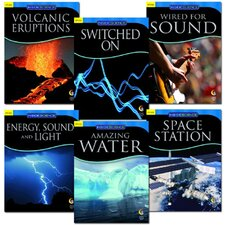 Physical Science Variety Pack 6/bks