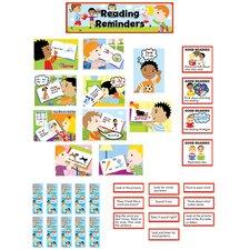 Reading Reminders Mini Bb Set
