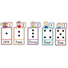 Bb Set Number Stick Kids