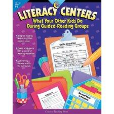 Literacy Centers Gr 3-5