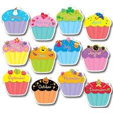 Cupcakes Jumbo Cut Outs