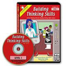 Building Thinking Skills Software