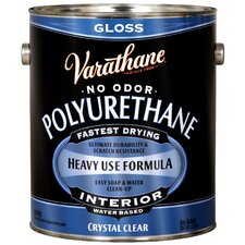 1 Gallon Gloss Interior Water-Based Diamond Polyurethane Finish® 20003