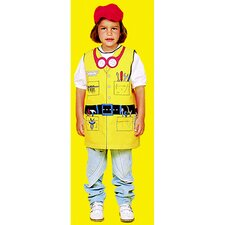 Costumes Construction Worker