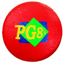 Playground Ball 8-1/2 Red