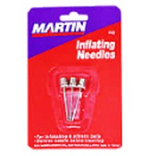 Inflating Needles 3-pk On Blister