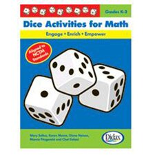 Dice Activities For Math