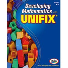 Developing Math W/ Unifix Cubes
