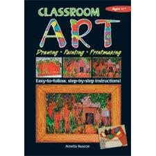 Classroom Art Gr 6-10