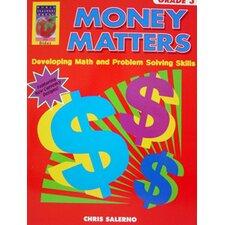 Money Matters Gr 3