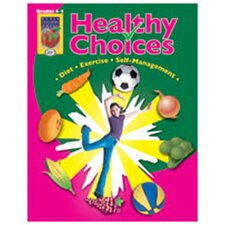 Healthy Choices Gr 4-5