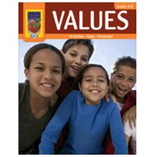 Gr 6-8 Values Activities Idea &