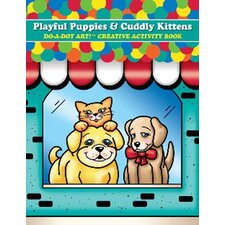 Playful Puppies & Cuddly Kittens Do