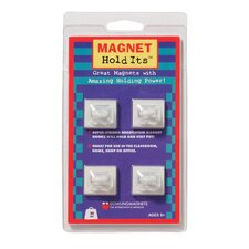 <strong>Dowling Magnets</strong> Four Ceiling Hook Magnets