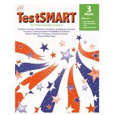 Testsmart Mathematics Math Gr 3