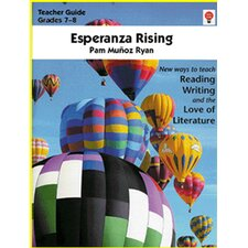 Novel Units Esperanza Rising