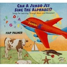 Can A Jumbo Jet Sing The Alphabet