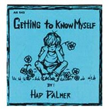 <strong>Educational Activities</strong> Getting To Know Myself Cd