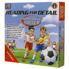 Reading For Detail Championship