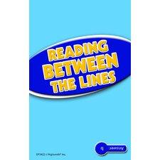 Reading Between The Lines Practice