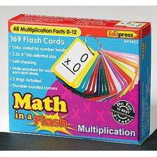 Math In A Flash Multiplication