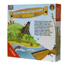 Drawing Conclusions Shipwrecked Red