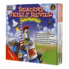 Reading Skills Rev Time Capsule Rd