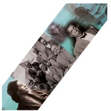 Black History Photo Border