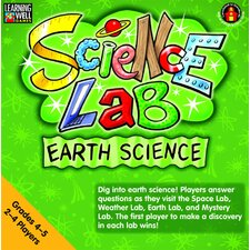 Science Lab Earth Science Gr 4-5