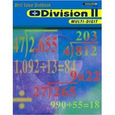 Division 2 Multi-digit