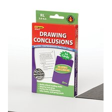Drawing Conclusions Cards Reading