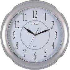 "13"" Caliber Ring Case Wall Clock"