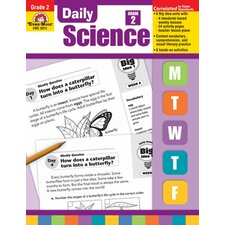 Daily Science Gr 2