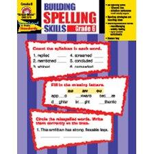 Building Spelling Skills Gr 6
