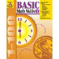 Basic Math Skills Gr 1