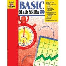 Basic Math Skills Gr 5