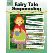 <strong>Evan-Moor</strong> Fairy Tale Sequencing