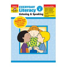 Everyday Literacy Lessons Gr K