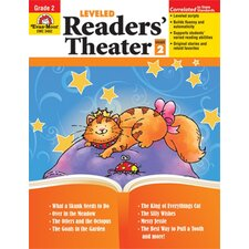 Leveled Readers Theater Gr 2