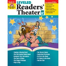 Leveled Readers Theater Gr 6