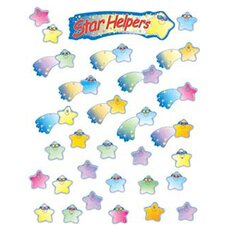 Star Helpers Job Assignment Mini Bb