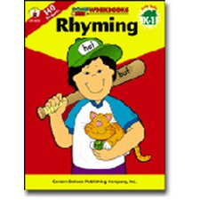 Rhyming Home Workbook