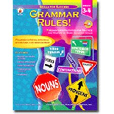 Grammar Rules Gr 3-4 Basic Grammar