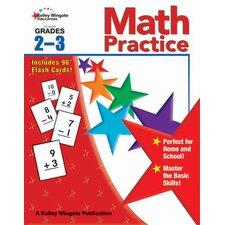 Math Practice Gr 2-3