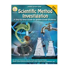 Scientific Method Investigations A