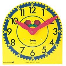 Original Judy Clock 12-3/4 X 13-1/2