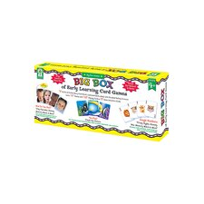 Big Box Of Early Learning Card