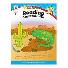 Reading Comprehension Home Workbook