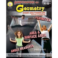Jumpstarters For Geometry Books