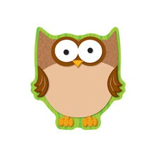 <strong>Frank Schaffer Publications/Carson Dellosa Publications</strong> Owl Notepad